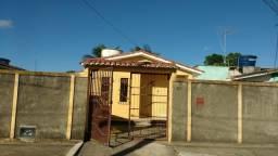 Casa locação conj jockey 2/4 com janelas wc bancada em granito