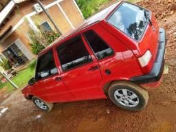 Fiat fire completo - 2008