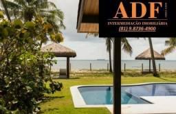Título do anúncio: Bangalô Beach residence 3 suítes em Muro Alto-Pronto- 81. *