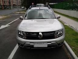 Renault Duster GNV - Excelente - Particular - 2016