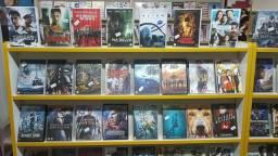 Para fechar! grande liquidação de dvd's e blue-ray