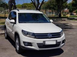 VW Tiguan 2.0 TSI 2012 - 2012