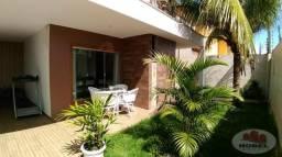 Casa com 3/4 suite, bairro Morada das Árvores
