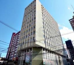 Apartamento para alugar com 3 dormitórios em Centro, Ponta grossa cod:2563