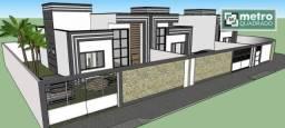 Casa com 2 dormitórios à venda, 62 m² por R$ 275.000,00 - Terra Firme - Rio das Ostras/RJ
