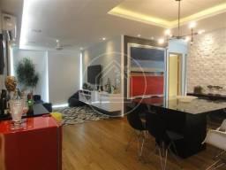 Apartamento com 3 dormitórios à venda, 115 m² por R$ 990.000 - Charitas - Niterói/RJ