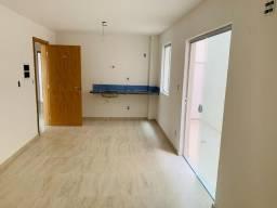 Loft à venda com 1 dormitórios em Caiçara, Belo horizonte cod:2660