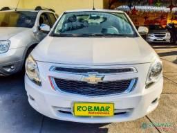 Chevrolet Cobalt LT 1.8 8V Econo.Flex 4p Mec. - 2013 - Completo