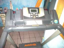 Vendo esteira athletic advance