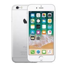 Vendo Iphone 6s 128gb Prata