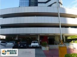 Escritório à venda em Pituba, Salvador cod:SALALENA203