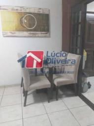 Apartamento à venda com 2 dormitórios em Olaria, Rio de janeiro cod:VPAP21536