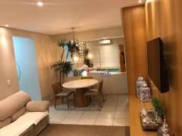 Apartamento com 3 dormitórios à venda, 95 m² por R$ 395.000 - Alto da Glória - Goiânia/GO