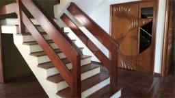 Apartamento para alugar com 5 dormitórios em Santana, São paulo cod:169-IM480635