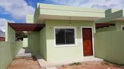 Casa à venda com 2 dormitórios em Centro, São pedro da aldeia cod:SCI2171