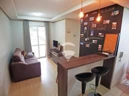 Apartamento com 2 dormitórios à venda, 53 m² por R$ 219.900,00 - Pinheiro - São Leopoldo/R