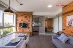Apartamento com 2 dormitórios à venda, 61 m² por R$ 445.900,00 - São Sebastião - Porto Ale