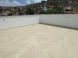 Apartamento à venda com 2 dormitórios em Gloria, Belo horizonte cod:45563