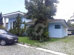 Casa com 4 dormitórios à venda, 240 m² por R$ 1.700.000,00 - Badu - Niterói/RJ