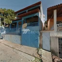 Casa à venda com 2 dormitórios em Floresta, Governador valadares cod:de3899d6e6b