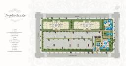 Apartamento à venda com 3 dormitórios em Ouro preto, Belo horizonte cod:40004