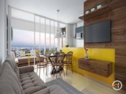 Apartamento à venda com 2 dormitórios em Jardim atlântico, Goiânia cod:2893