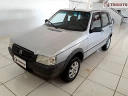 Fiat Uno Mille Way 1.0 /// LEIA TODO O ANUNCIO