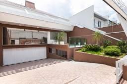 Casa à venda com 5 dormitórios em Portão, Curitiba cod:CA0121_IMPR