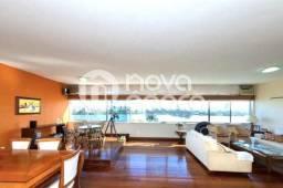Apartamento à venda com 4 dormitórios em Lagoa, Rio de janeiro cod:IP4AP41065