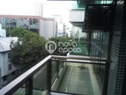 Loft à venda com 1 dormitórios em Leblon, Rio de janeiro cod:IP1AH20400
