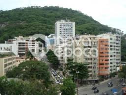 Apartamento à venda com 3 dormitórios em Humaitá, Rio de janeiro cod:LB3AP6531