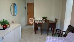 Apartamento à venda com 2 dormitórios em Engenho novo, Rio de janeiro cod:AP2AP35096