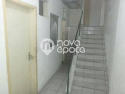Galpão/depósito/armazém à venda em Rio comprido, Rio de janeiro cod:SP0GA0989