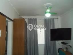 Apartamento à venda com 1 dormitórios em Tijuca, Rio de janeiro cod:SP1AP39603