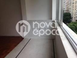 Apartamento à venda com 3 dormitórios em Copacabana, Rio de janeiro cod:CO3AP13655