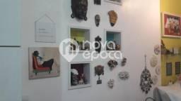 Kitchenette/conjugado à venda com 1 dormitórios em Botafogo, Rio de janeiro cod:SP1CO36162