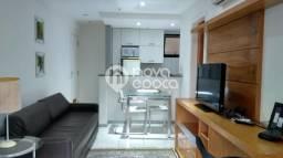 Loft à venda com 1 dormitórios em Copacabana, Rio de janeiro cod:FL1AH1656