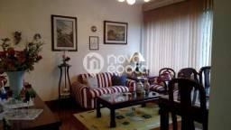 Apartamento à venda com 3 dormitórios em Botafogo, Rio de janeiro cod:CO3AP40543