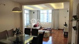 Apartamento à venda com 3 dormitórios em Copacabana, Rio de janeiro cod:CO3AP37061
