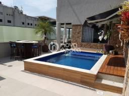 Apartamento à venda com 5 dormitórios em Copacabana, Rio de janeiro cod:CO5CB38047
