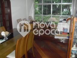Apartamento à venda com 3 dormitórios em Alto da boa vista, Rio de janeiro cod:SP3AP39678