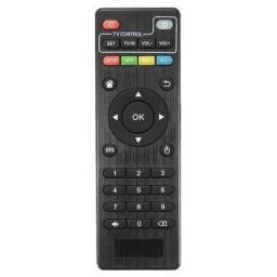 Controle Remoto Tv Box 4k Mx9 Tx3 Tx9 Tx2, Mxq