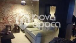 Casa à venda com 3 dormitórios em Estácio, Rio de janeiro cod:FL3CS20508