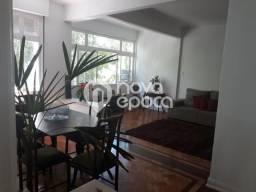 Apartamento à venda com 3 dormitórios em Copacabana, Rio de janeiro cod:CO3AP34939