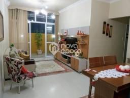 Apartamento à venda com 3 dormitórios em Tijuca, Rio de janeiro cod:AP3AP32898