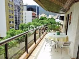 Apartamento à venda com 3 dormitórios em Tijuca, Rio de janeiro cod:AP3AP18900