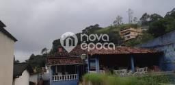 Casa à venda com 4 dormitórios em Mosela, Petrópolis cod:CO4CS30137