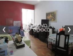 Apartamento à venda com 2 dormitórios em Catete, Rio de janeiro cod:IP2AP24004