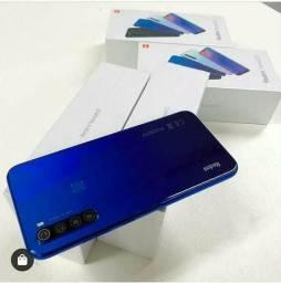 Vendo Xiaomi Redmi Note 8 T 64gb 4gb Dual/Global-Novo Com Garantia 6 meses