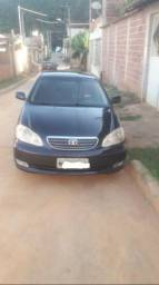 Corolla 2007 /2007 gasolina manual xLi16vvt - 2007